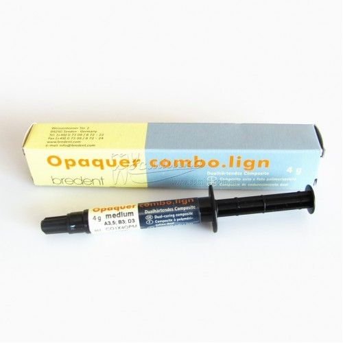 combo.lign Opaquer