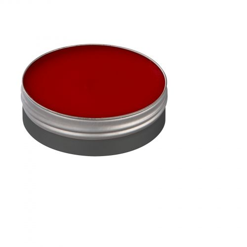 GEO Crowax, red-transparent, medium hard