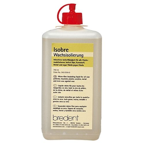 Isobre  Wax Insulating Liquid