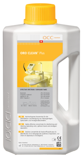 ORO CLEAN Plus