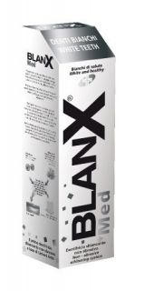 BlanX White Teeth Toothpaste