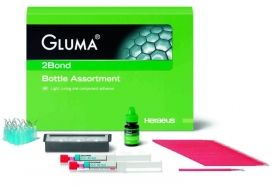 Gluma 2 bond assortiment