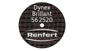 Dynex Brillant Separating Disc