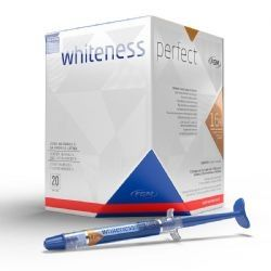 Whiteness Perfect Kit 16%