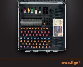 crea.lign freestyle set