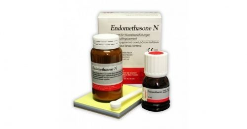 Endomethason N, комплект