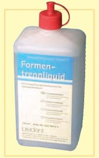 Mould release agent 750ml.